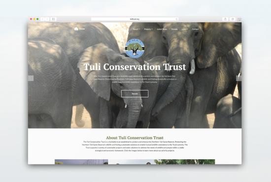 TuliTrust.org