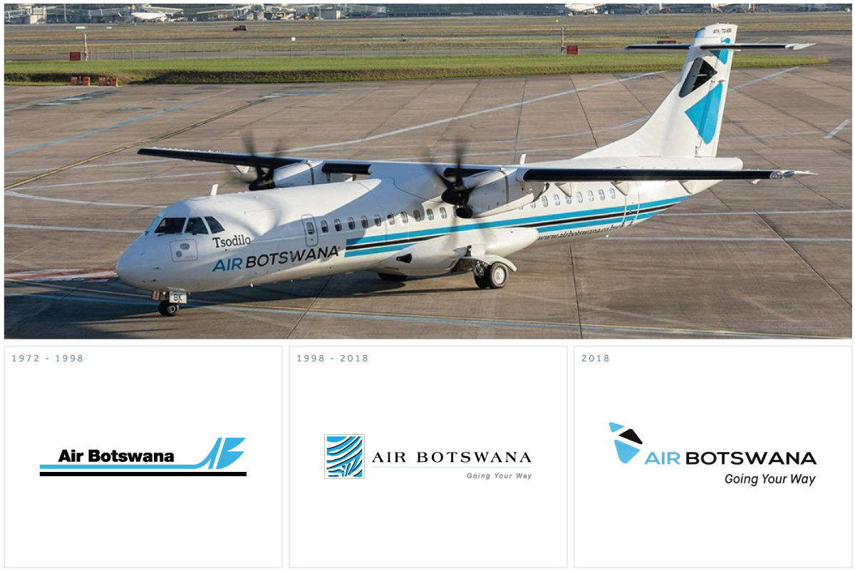 5 questions about Air Botswana's rebrand